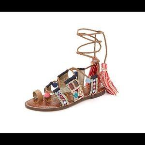 b82633aa546 Sam Edelman. Sam Edelman Gretchen gladiator sandal